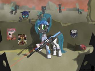 Ponycraft 2 by Junker-kun