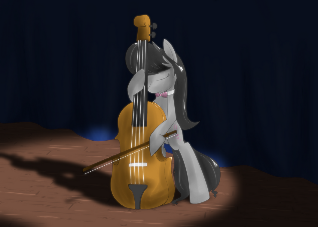 Play it, Tavi by Junker-kun