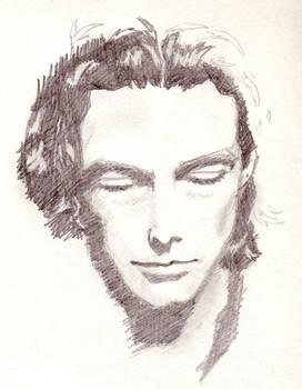 Erik Sketch