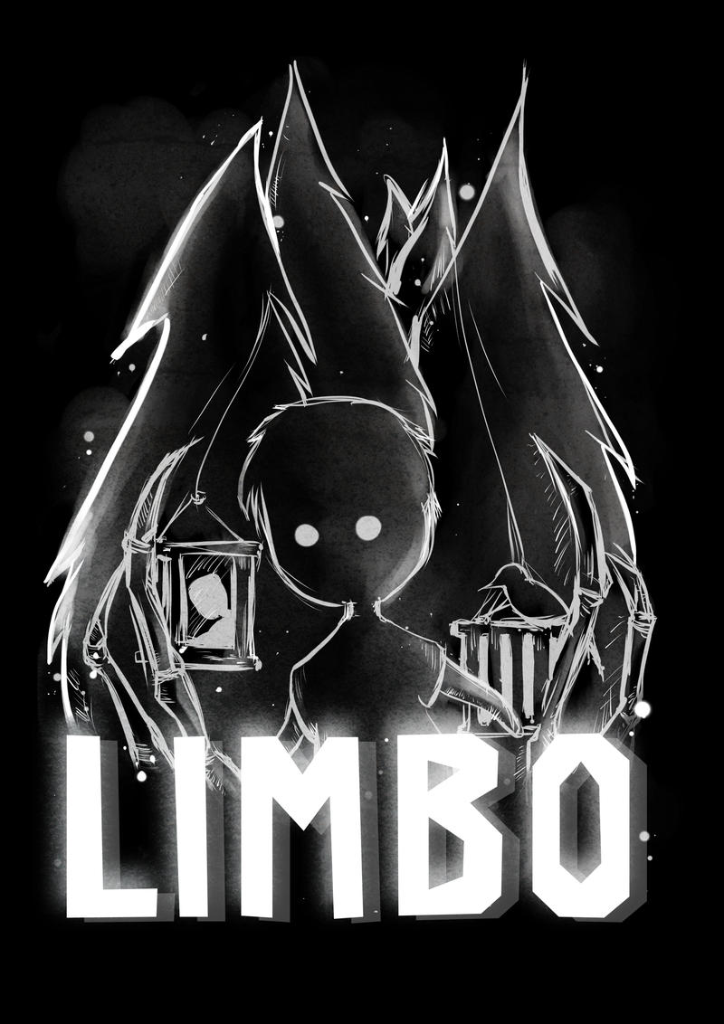 Limbo design by yolkia