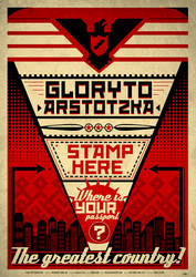 Papers, Please - Poster