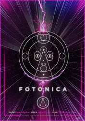 Fotonica - Poster by yolkia