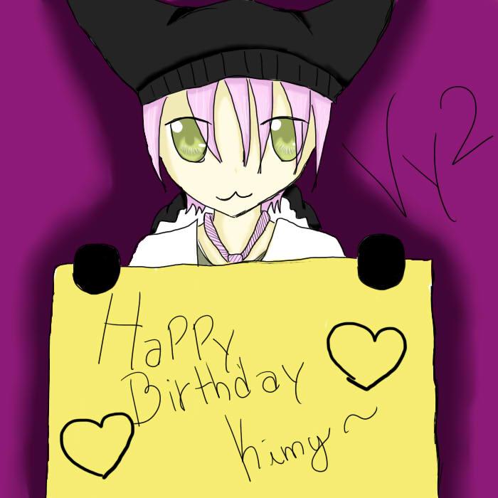 Happy BDay Kimera Kimy__s_birthday_by_chisuki13-d49b2kk