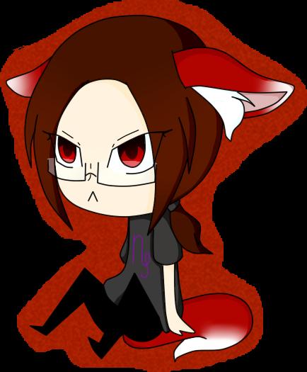 Mod Fox by Akaito-twin