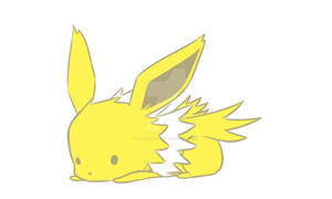 Request: Jolteon