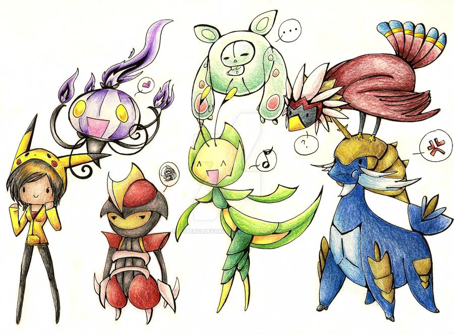 Pokemon soul silver surf can learn