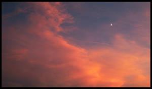 Pink Moon by XxBrokenxXxArtxX