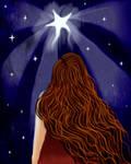 Wish upon a Star by XxBrokenxXxArtxX