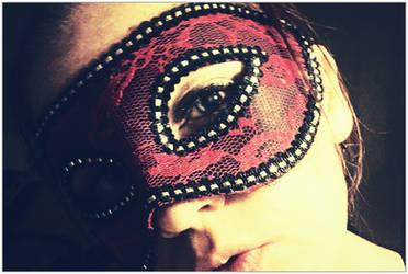 Masquerade by XxBrokenxXxArtxX