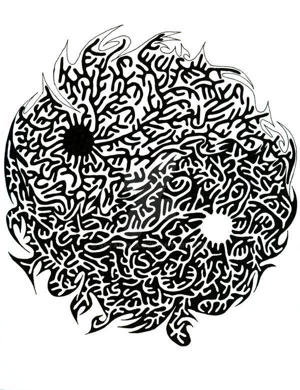 Yin-Yang by sSTARRMa