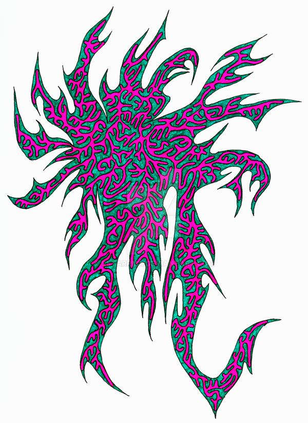 Splat by sSTARRMa