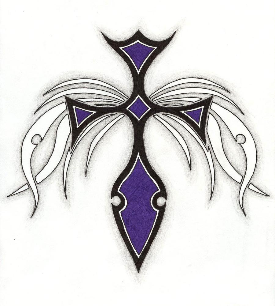 Cross V2 by sSTARRMa