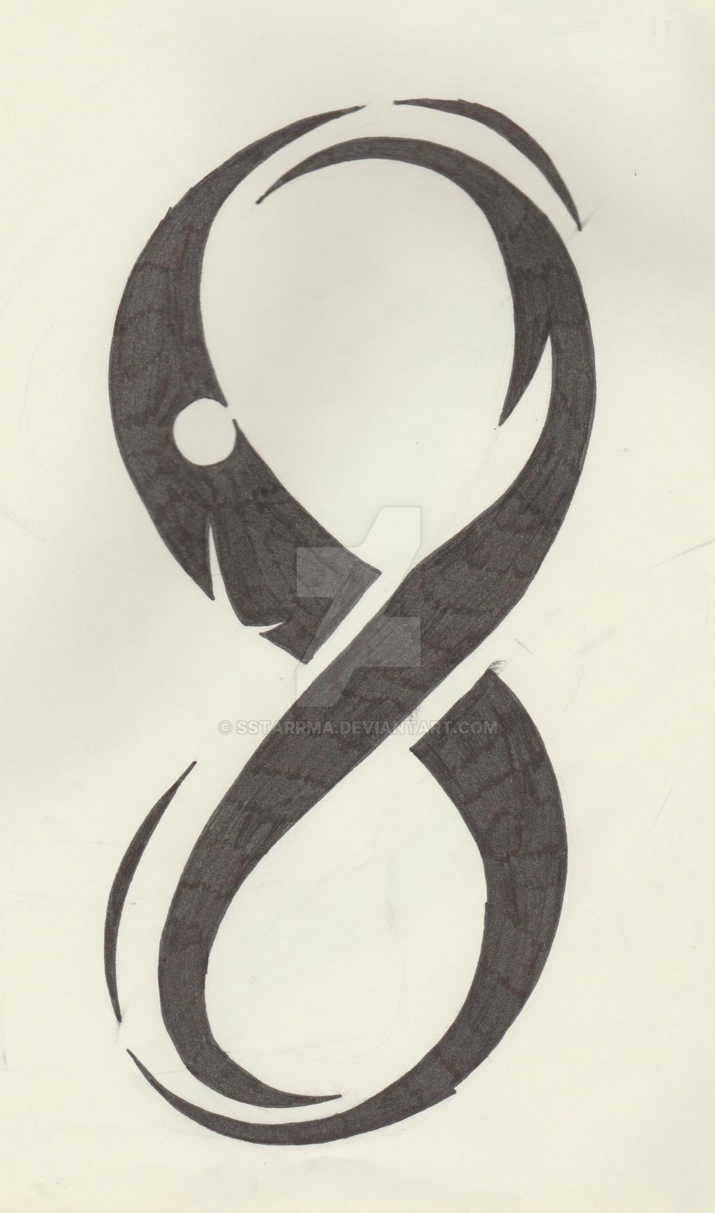 infinity by sSTARRMa