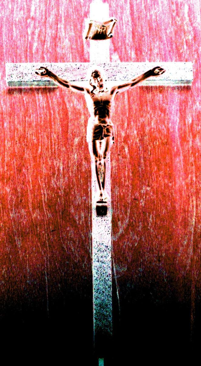 Cross by sSTARRMa