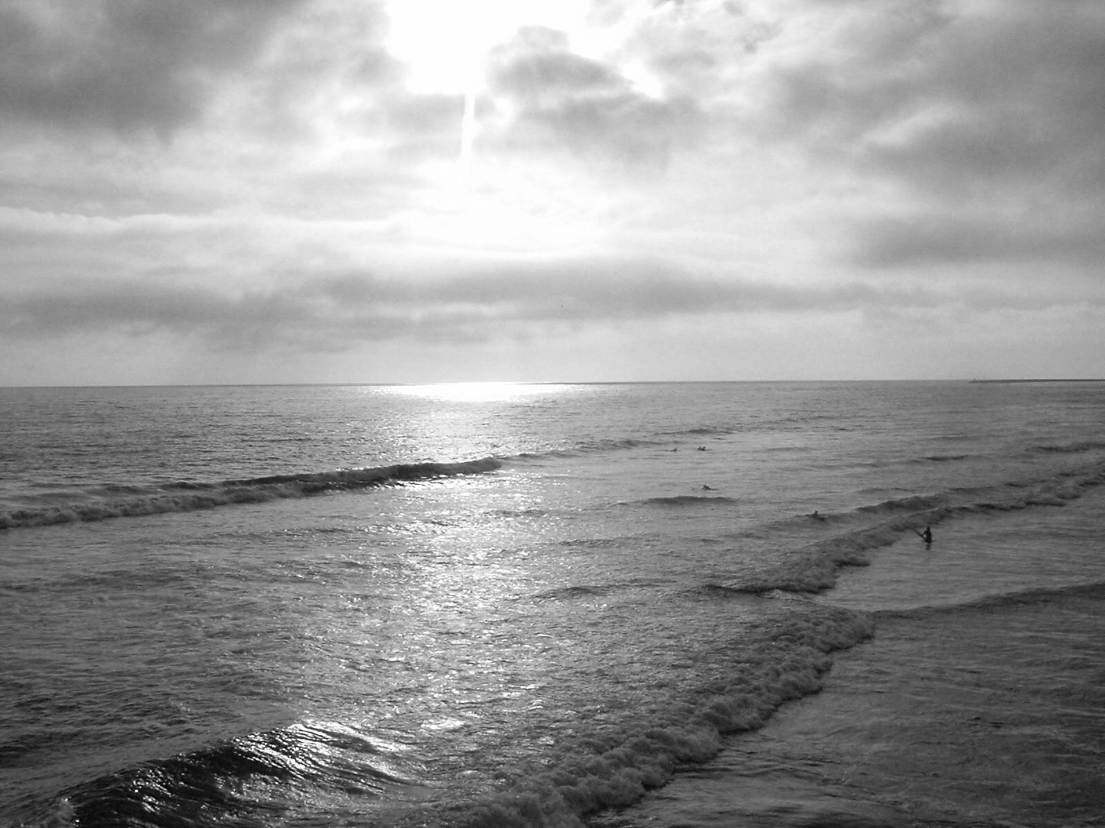 Ocean by sSTARRMa