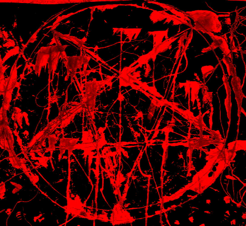 Pentagram2 by sSTARRMa