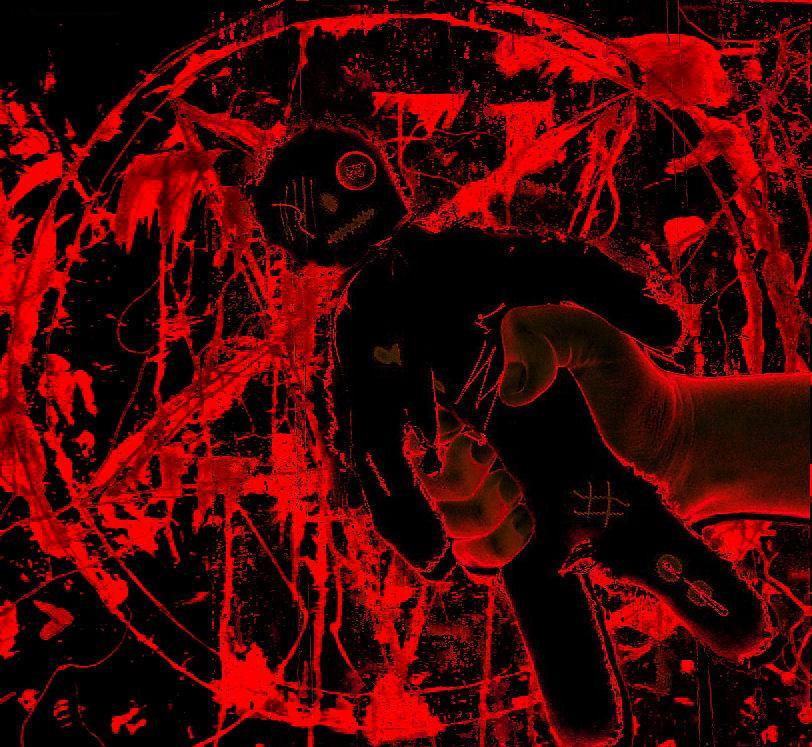 Satanic VooDoo by sSTARRMa