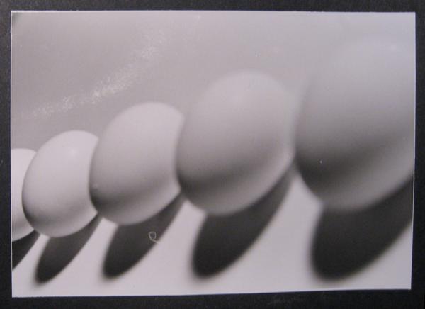 Lined eggs by sSTARRMa