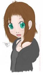 Ih3a - Favorite Artist by chibi-bunni-chan