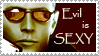 Evil Is Sexy by Wesker-Chick