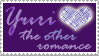 Yuri Stamp by Wesker-Chick
