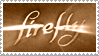 Firefly Stamp by Wesker-Chick