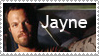 Jayne Stamp by Wesker-Chick