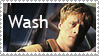 Wash Stamp by Wesker-Chick
