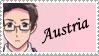 Hetalia: Austria by Wesker-Chick