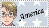 Hetalia: America by Wesker-Chick