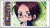 Chibi Austria Stamp by Wesker-Chick