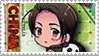 Chibi China Stamp by Wesker-Chick