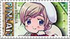 Chib Finland Stamp by Wesker-Chick
