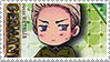 Chibi Germany Stamp by Wesker-Chick