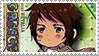 Chibi Greece Stamp by Wesker-Chick