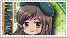 Chibi Hungary Stamp by Wesker-Chick