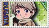 Chibi Russia Stamp by Wesker-Chick