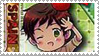 Chibi Spain Stamp by Wesker-Chick