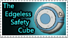 The Edgeless Safety Cube by Wesker-Chick