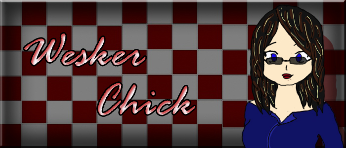 Wesker-Chick's Profile Picture