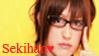 Sekihan Nico Douga Singer by onnaran