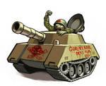 Tank Goblin