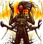 Clockwork Devil