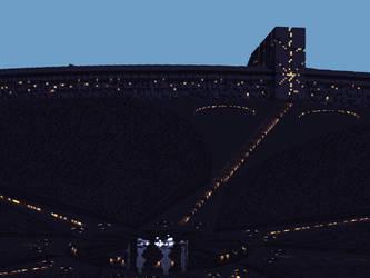 Independence Day Minecraft City Destroyer2