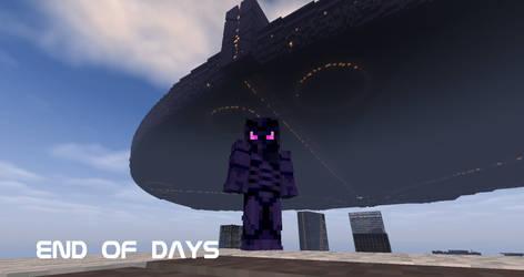 Independence Day Minecraft City Destroyer3