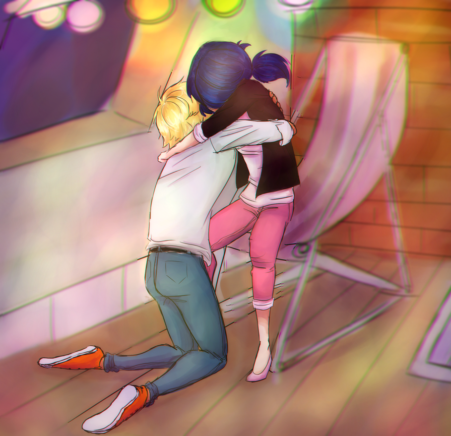 Oh, Mari by Clovercard