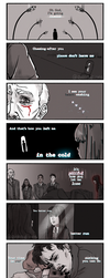 tua comic by Clovercard