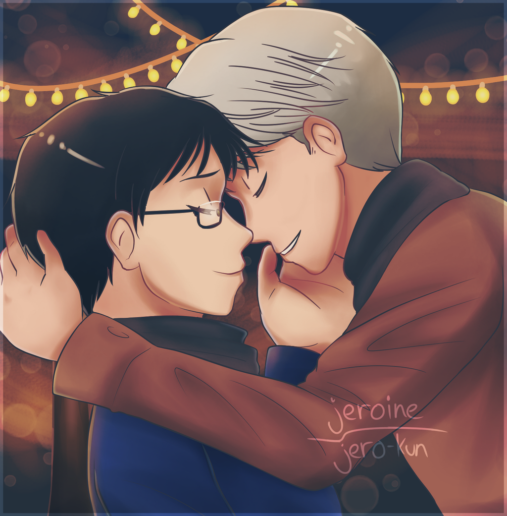[YOI] Reassurance by Jeroine