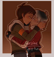 [VLD] Fade to White by Jeroine