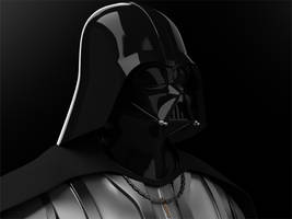 Vader Masked by AggeIw